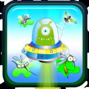 Ufo Crush - Mega Dream Trip Up to Heaven