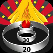 Arcade SpeedBall - Best Skee ball Game with Superhero Edition