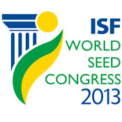 ISF World Seed Congress 2013
