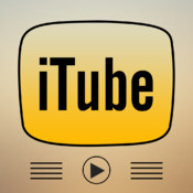 iTube Free -- Watch TV & video & live streaming, view film playlist and movie media on youtube.
