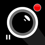 Recam : Touch and Hold Screen to Record upload to youtube
