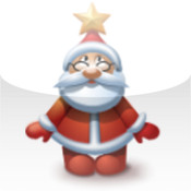 Santa Tracker - Santa on Map