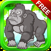 Baby Kong Banana Swing Free! insane