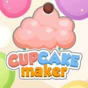 Cupcake Maker - Bake, Decorate & Eat Cupcakes