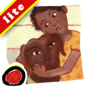 "Dr. Duncan Dog on Duty : learn how a pediatric hospital volunteer dog cheers up children patients in this kid`s book by Lisa Dunn-Dern, with illustrations by Andrea Yotomb (""Lite"" version by Auryn Apps)"