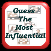 Guess The Most Influential 100 influential