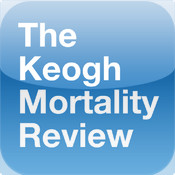 The Keogh Mortality Review App