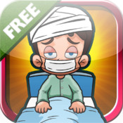 Little Hospital: Fun Doctor Surgeon HD, Free Kids Game