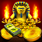 Pharaoh`s Party: Coin Pusher