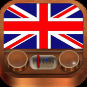 UK Radios : The App who gives you access to all British Radios For FREE ! racing radios