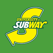 University of Subway powered by Schoox subway