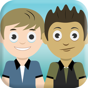 Best Games Matching for Wild Kratts Edition
