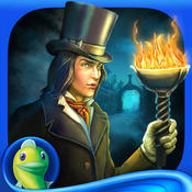 Dark Tales: Edgar Allan Poe`s The Fall of the House of Usher HD - A Detective Mystery Game