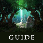 Guide for Zelda: A Link Between Worlds ds lite zelda