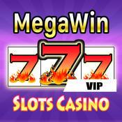 MegaWin Slots Casino - Triple Spins, Triple Wheels, Fruits Diamond Dragon Machines