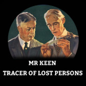 Mr. Keen, Tracer of Lost Persons - OTR