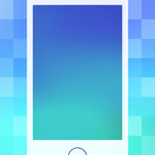 Blurred Wallpapers for iOS 7 - Custom Backgrounds and Wallpaper Images