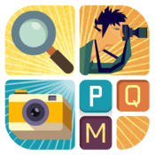 Photo Quiz Mania - Guess the Word! What`s that Pic Game?