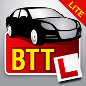 SGDriving Basic Theory Test Lite