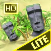 Tripeaks in Paradise HD Lite