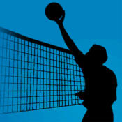 Volleyball Workout Routine - A complete set of beginner to advanced volleyball exercises hot volleyball players