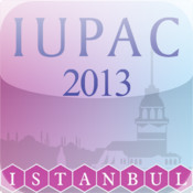 World Chemistry Congress 2013, Istanbul