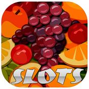 Amazing Fruits Slots Machine - FREE Slot Game Gold Jackpot