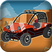 Buggy Parking Simulator - Real Car Driving In A 3D Test Simulator FREE rslogix simulator