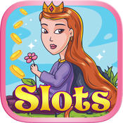 Fairytale Slots - Free Fantasy Casino Slot Machine Game With Awesome Progressive Jackpots (New For 2015)