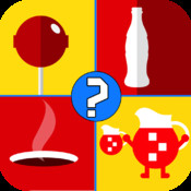 Guess The Icon | Icon Logo Quiz icon pop quiz
