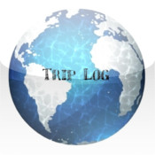 My Trip Log Free - (ad-supported)