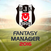 Besiktas JK FC Fantasy Manager 2016 - Lead your favorite football club