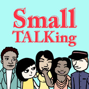 English ReStart Small Talking