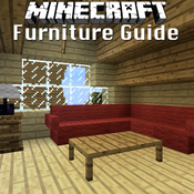Furniture Guide for Minecraft - Craft Amazing Furniture for your House! horizon furniture
