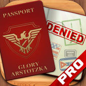 TopGamer - Travel Papers, Please Inspector Edition
