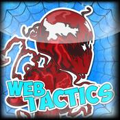 Web Tactics - Spiderman Version