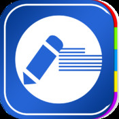 NoteScribe: Take Notes, Annotate PDFs, Draw & Sketch