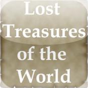 Real Buried Treasure Locations