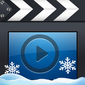 Christmas Cards ~ Video Greetings to Friends & Family