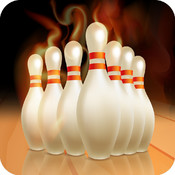 Bowling Champ - My 3D King Challenge