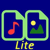 Music+Photos Lite ( enjoy together your favorite photos and favorite music ) favorite