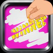 Super Scratch - Free Lotto Scratchers Blitz