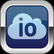 ioApp desktopx widgets