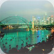 Sydney!!