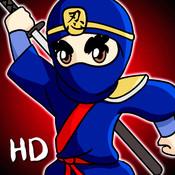 Ninja Tap HD