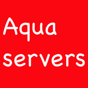 Aqua servers servers using