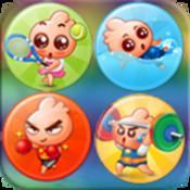 Bubble PK free