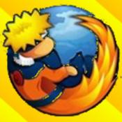 Naruto Cannon cannon