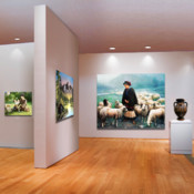 Photo 3D Gallery naturist photo gallery