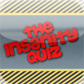 The Insanity Quiz insane overkill